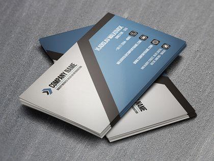 Business Cards - 40 Extraordinary Creative Design - 16 | Brands ...