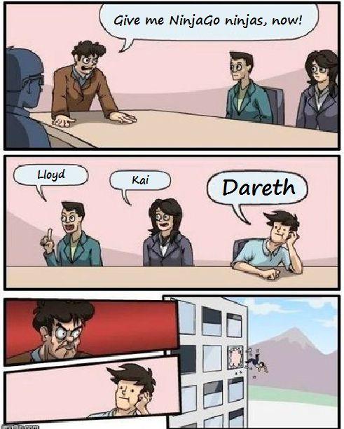 Dareth XDDD