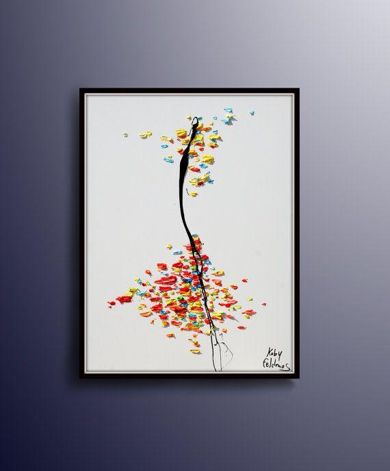 Kaunis abstrakti