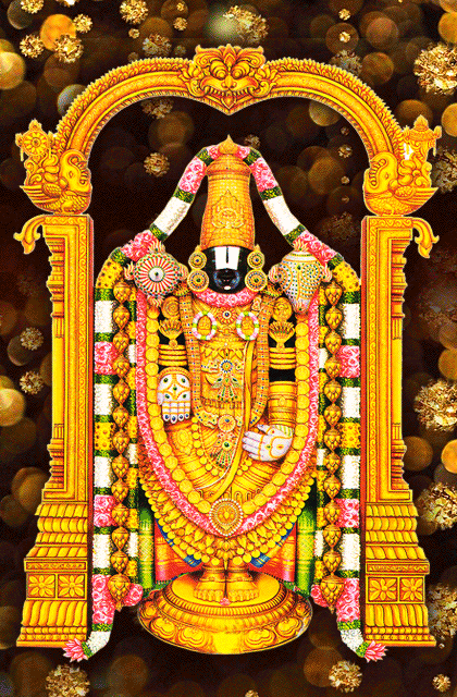 Lord Balaji High Quality Wallpaper For Your Mobile Download Lord Balaji Wallpaper Fast And Easy Lord Vishnu Wallpapers Lord Balaji Lord Krishna Wallpapers