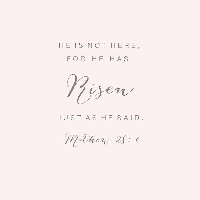 Happy Easter Sunday morning! 🌷 #heisrisen #hallelujah #outfit #stylish #instastyle #styles