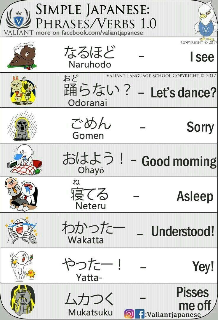 Japanese phrases : Smalltalk auf japanisch thumbnail