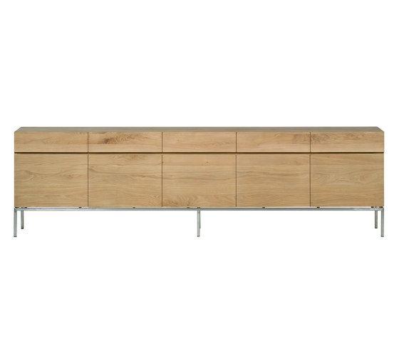 Oak Ligna By Ethnicraft Furniture Furniture Design