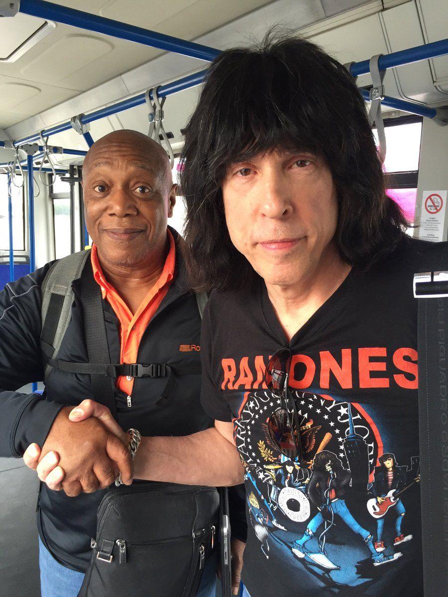 Marky Ramone (The Ramones)