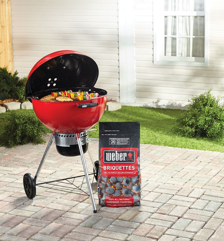 Weber Limited Edition Red Kettle Grill Now Available Kettle Grills Grilling Weber Grill