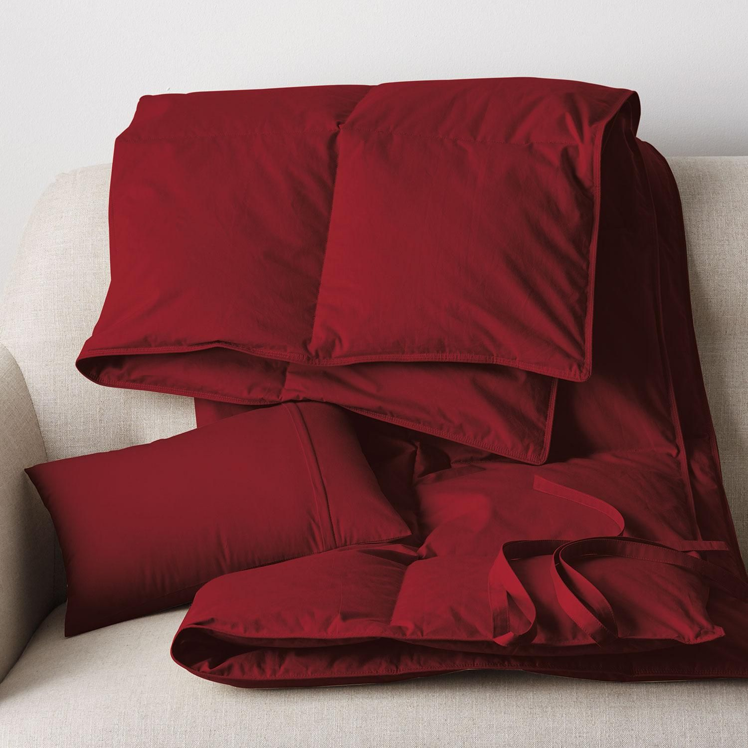 LoftAire Travel Throw at The Company Store Bedding