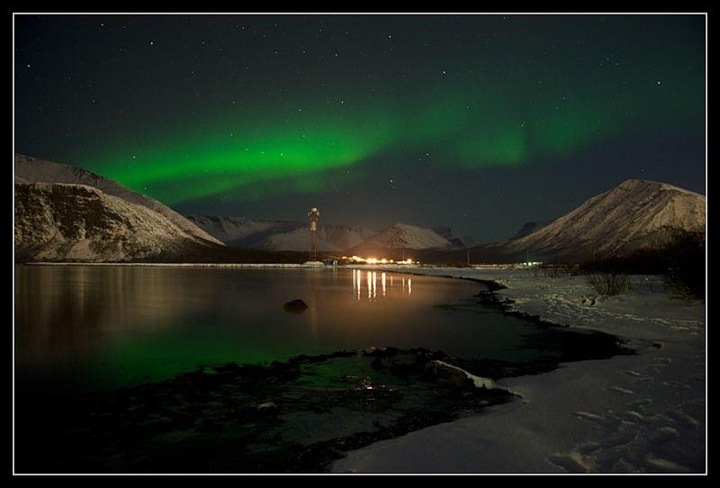 aurora polaris - Google-søk