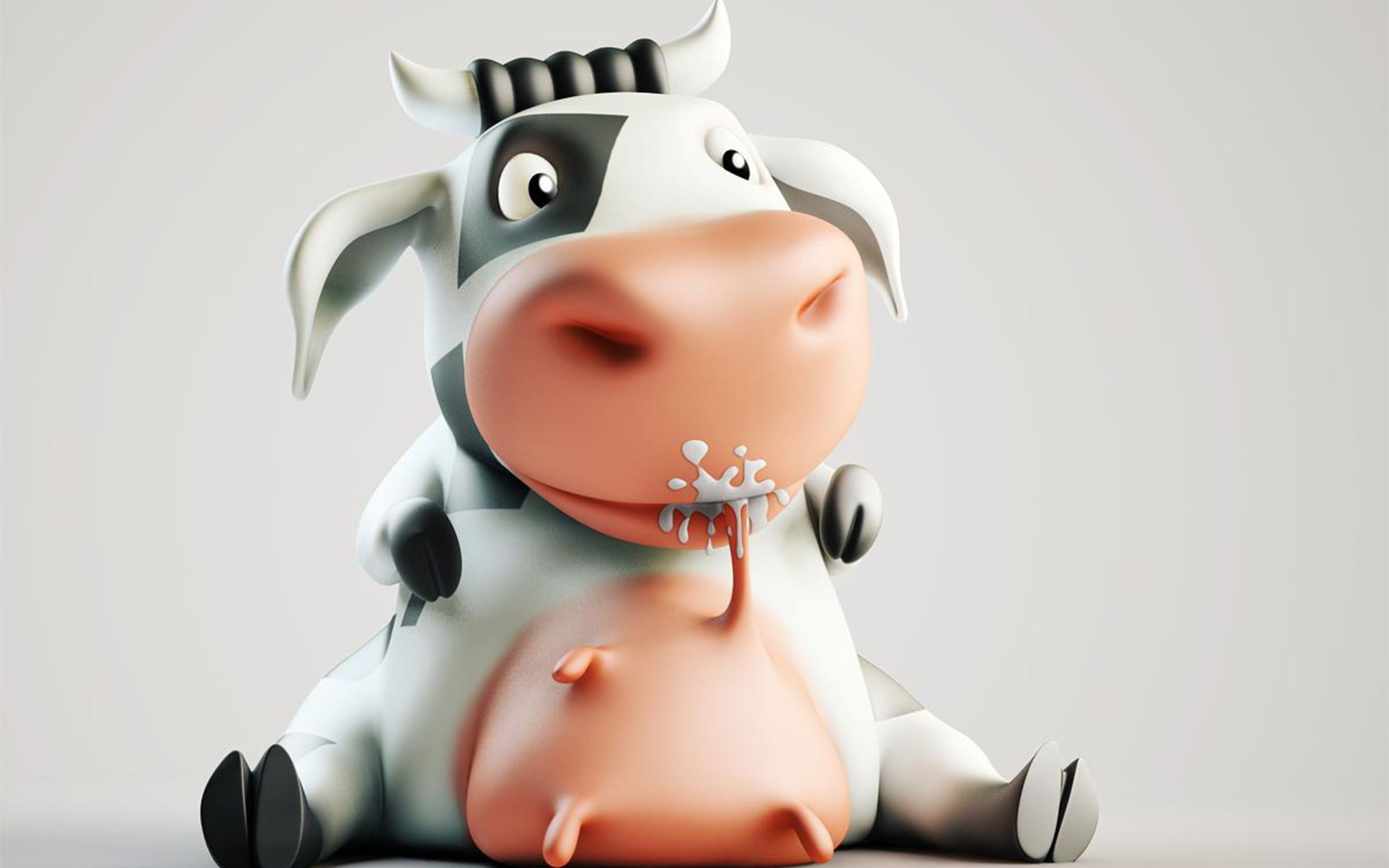 Funny Cow Wallpapers Hd Cows Funny Cow Wallpaper Baby Cows