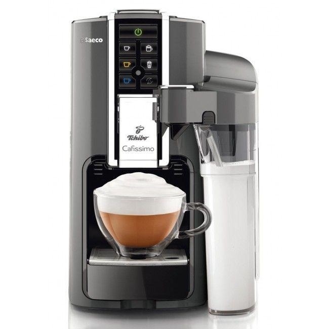 Espressor Tchibo Cafissimo Latte Acum 190 Lei Reducere