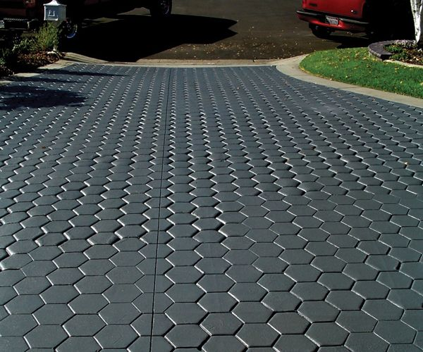 BRICKFORM FreestylePRO is a revolutionary concrete stain that ...