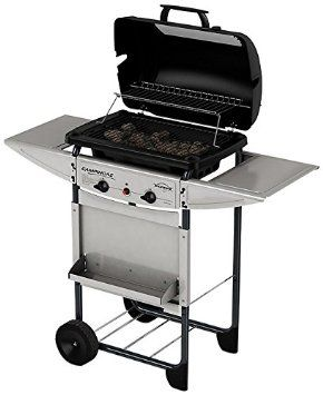Campingaz Expert Plus Gas Barbecue Barbecue Gas Outdoor Dining