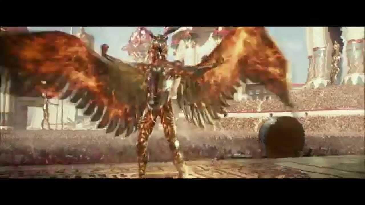 Dioses De Egipto Trailer Español Hd Película Dioses De Egipto Dioses Pelicula De Dios
