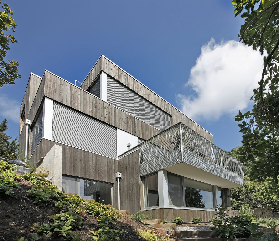 Pin On Passive Housing By H H