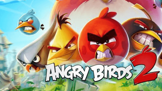 Download Angry Birds 2 Mod Apk [Unlimited Money] v2 21 2 +