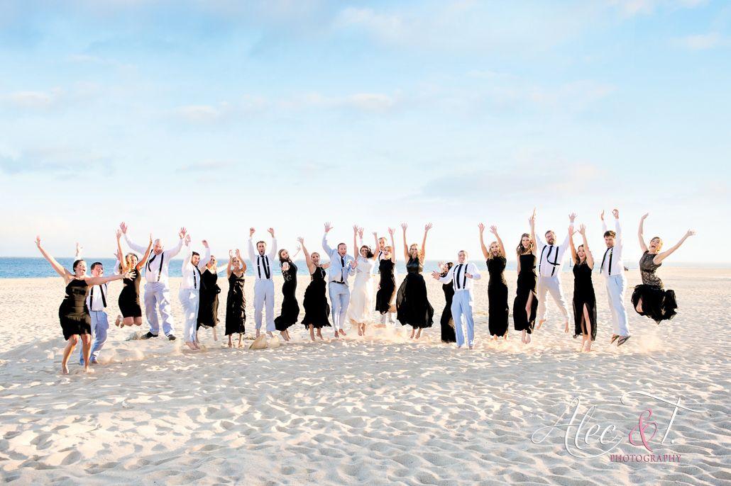 Cabo Destination Wedding Sunset Beach Resort Venue