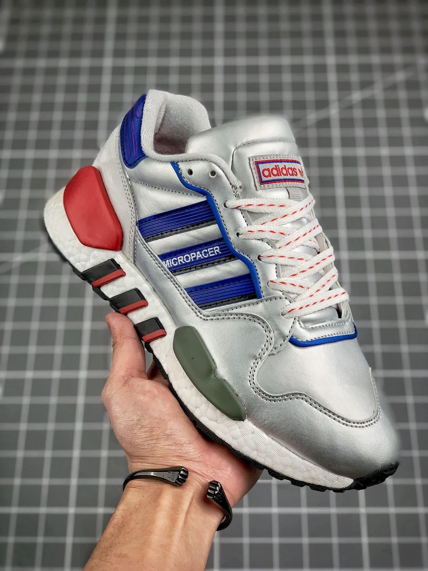 the latest 195f0 5cb3d Adidas EQT ZX BOOST G26778