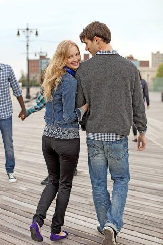 Idea teen great Dating