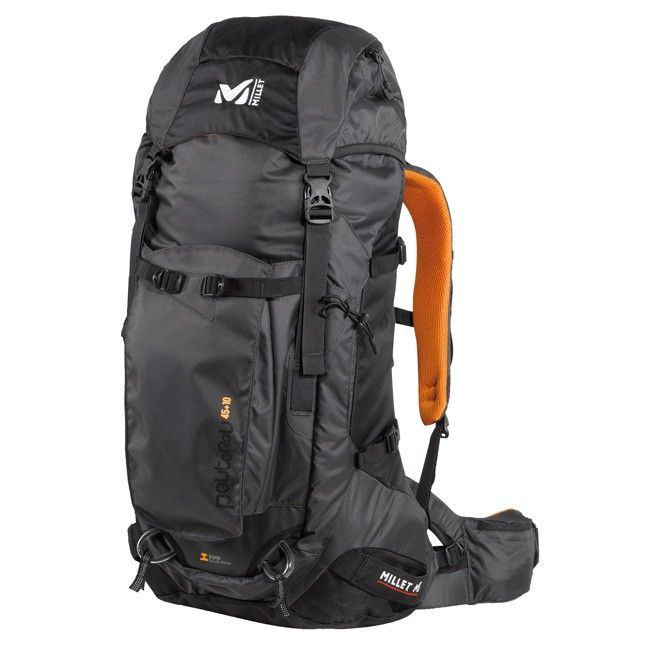 0dcd4870c5 PEUTEREY INTEGRALE 45+10 SAC Mountain Equipment, North Face Backpack,  Crampons, The