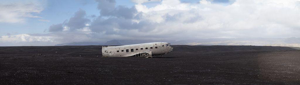 DC-3, Islandia