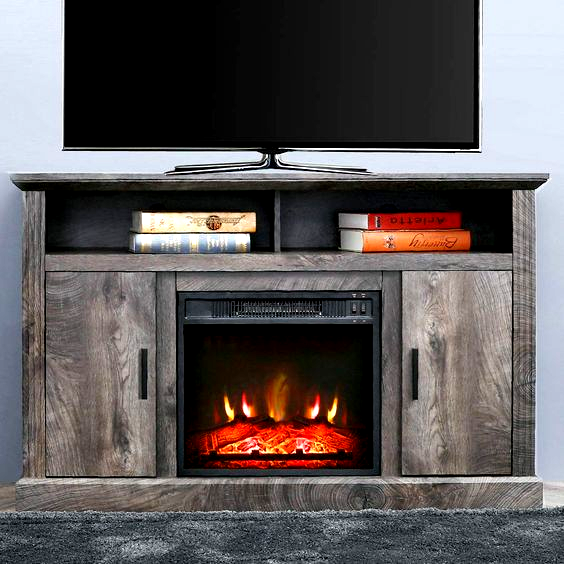 Top Space Electric Fireplace Tv Stand And Entertainment Center Tv Stand Entertainment Center In 2020 Fireplace Tv Stand Electric Fireplace Tv Stand Fireplace Tv