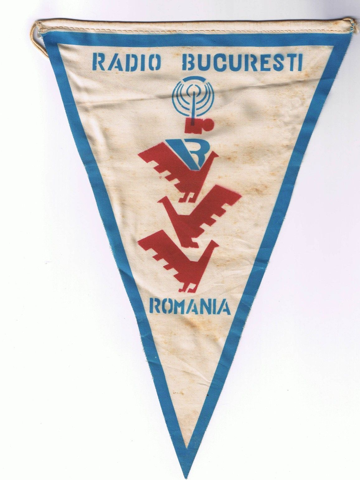 Pin by Global DXer on Radio Pennants Shortwave radio