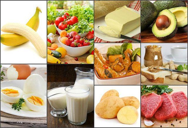 Dieta para eliminar la grasa del abdomen image 8