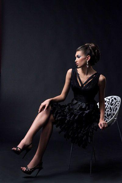 Marleen Nashef - Alta moda - Collezione 2013