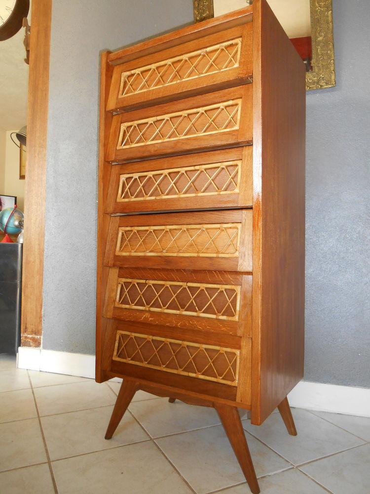 Achetez Semainier Vintage Occasion Annonce Vente A Paris 75 Wb162341884 En 2020 Meuble Occasion Meuble Vintage Bricolage Table Basse