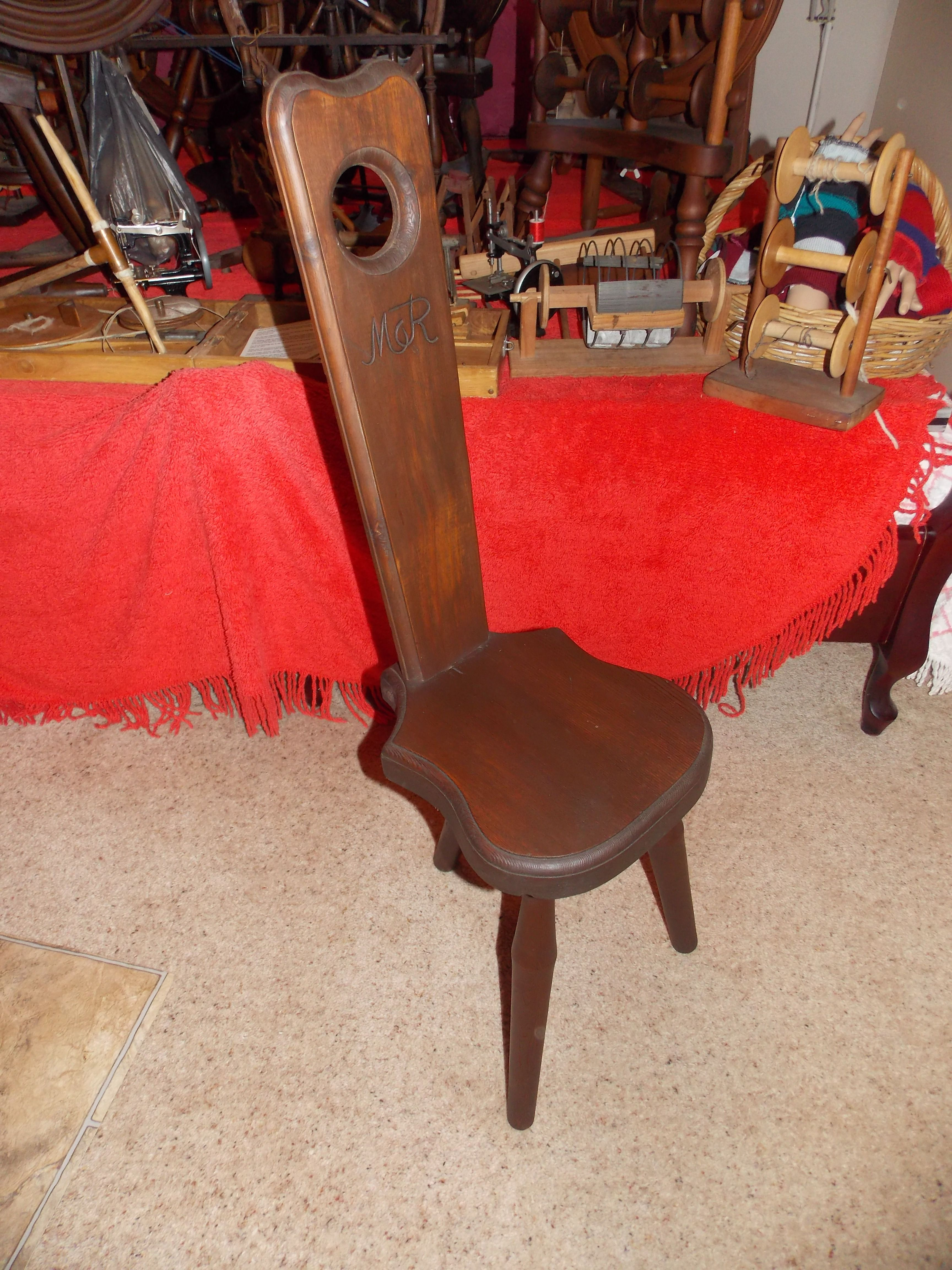 Strange This Spinning Seat Chair Stool We Picked Up With The Creativecarmelina Interior Chair Design Creativecarmelinacom