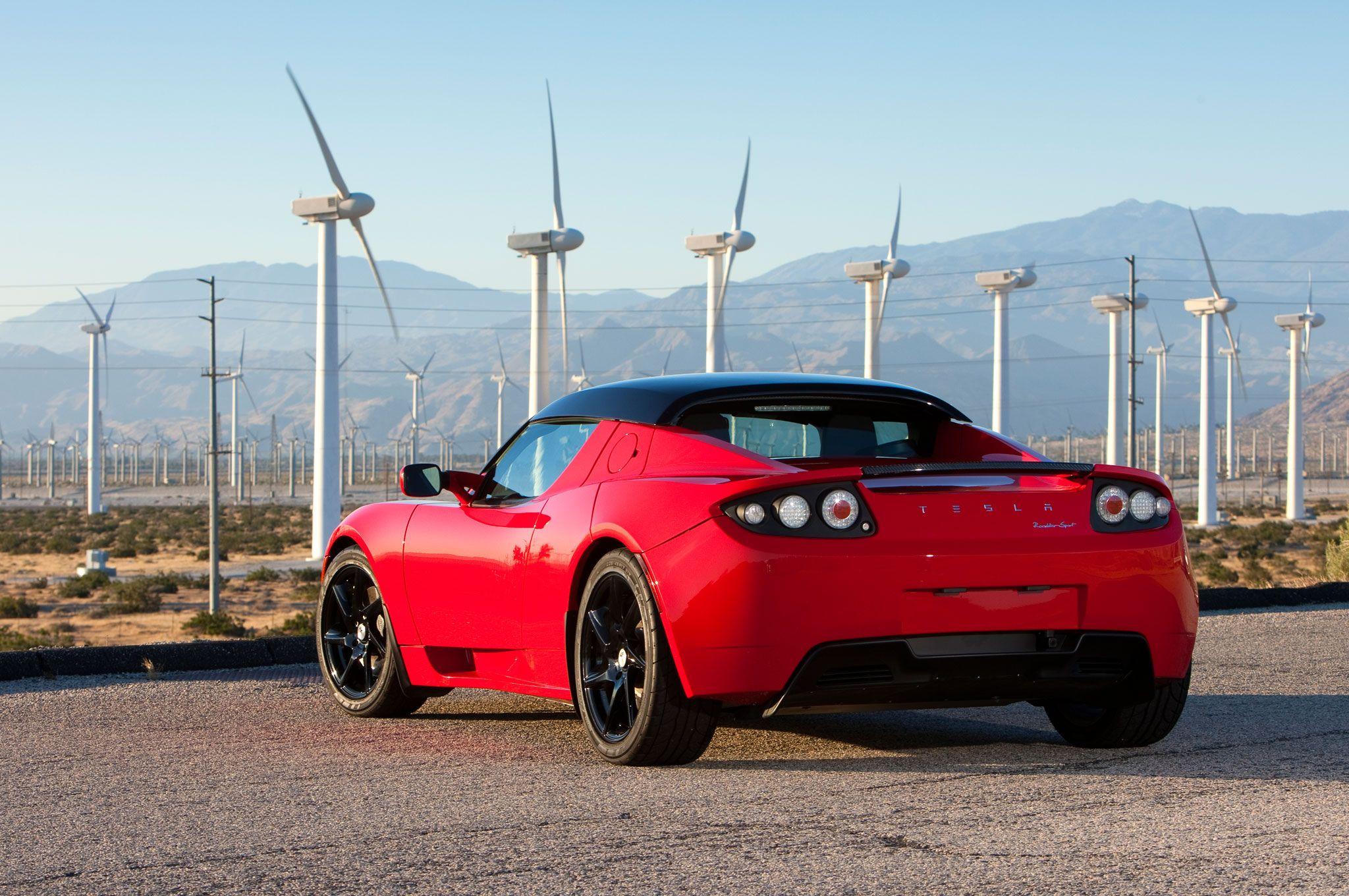 New Tesla Roadster Planned Says Elon Musk Tesla Roadster New Tesla Roadster Roadsters