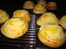 Homemade Chinese Pineapple Buns I Practically Lived Off Of These Things When Was