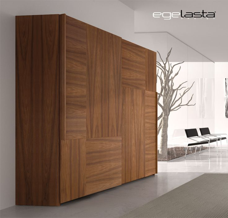 Egelasta · OPEN NEXUS 204 · Mueble · Moderno · Madera · Armario ...