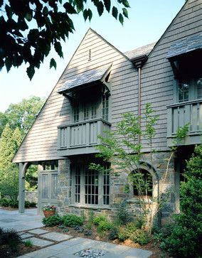 David Jones Architects With Images Coastal Homes Traditional Exterior Tudor House