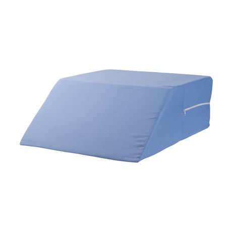 Switch Sticks Dmi Ortho Bed Wedge Pillow Blue Leg Pillow Wedge