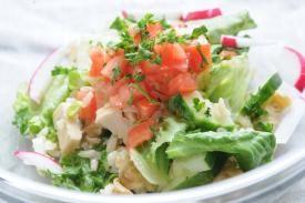 Fhc free healthy recipe database arroz con pollo salad jackies fhc free healthy recipe database arroz con pollo salad forumfinder Gallery