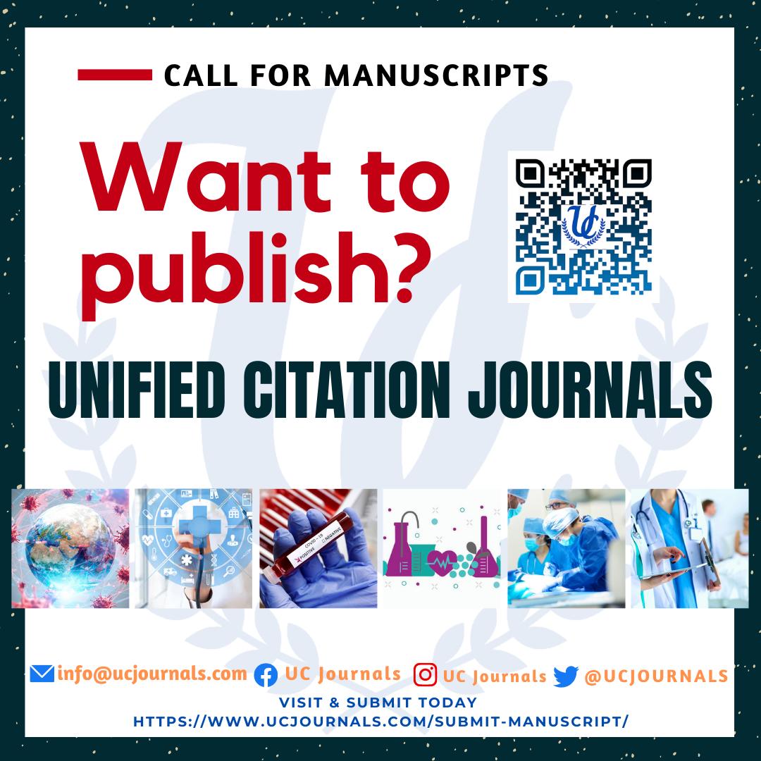 Unified Citation Journals in 2020 Diabetes awareness