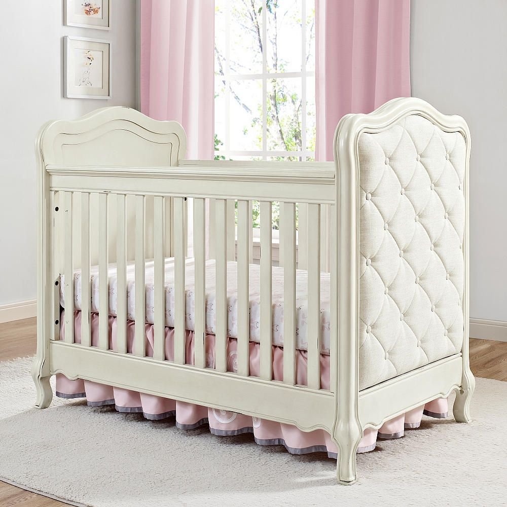 Baby baby - Design A Nursery Like No Other Starting With The Bertini Tinsley 3