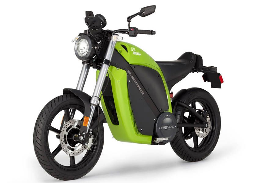 Brammo Enertia Plus 11 Motorcycle Things To Sell Bike
