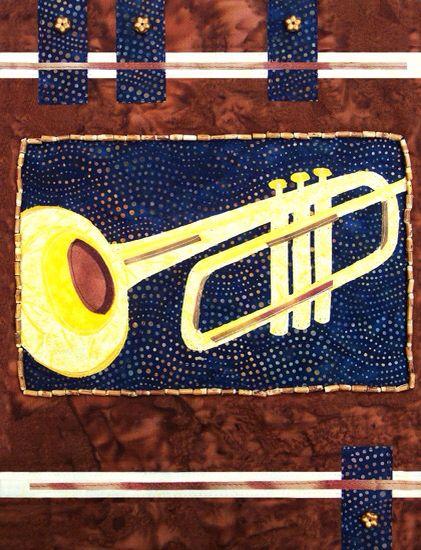Trumpet patterns