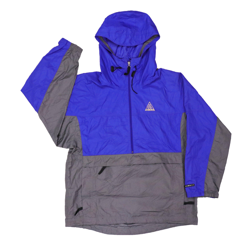14844a396c ... item from my  etsy shop  Vintage Nike acg half zip windbreaker jacket  Size M  clothing  jacket  vintage  nike  acg  halfzip  sizem  windbreaker   90s