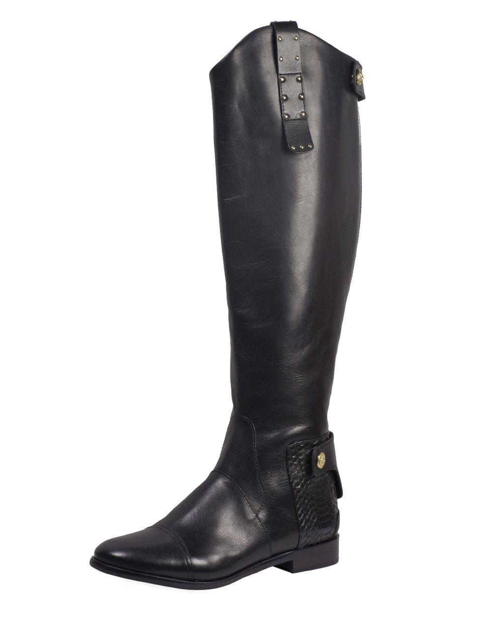 Sam Edelman Dara Riding Boot. $300.