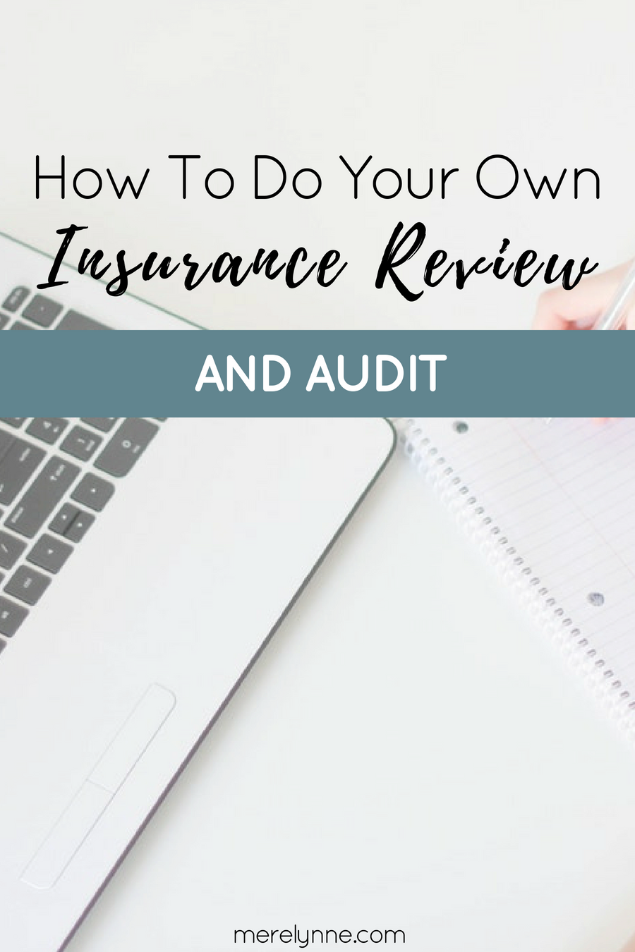 How To Do Your Own Insurance Review And Audit Health Insurance