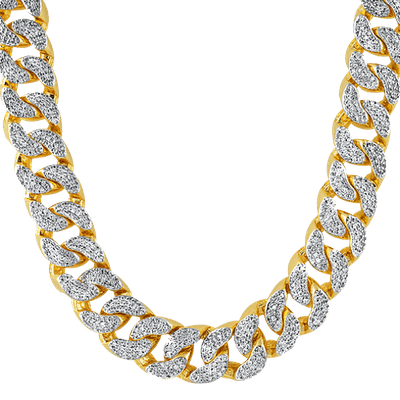 2fafe653cce805 Thug Life Gold Chain Diamonds | r in 2019 | Gold chains, Thick gold ...