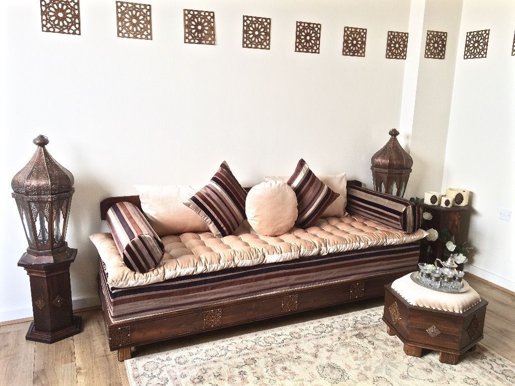 Https I Ebayimg Com 00 S Nzy4wdewmjq Z Kh0aaosw Itxs043 86 Jpg Moroccan Sofa Moroccan Style Living Room Armchairs For Sale Moroccan living room furniture for sale