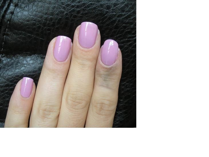 OPI Panda-monium Pink: rated 4.3 out of 5 by MakeupAlley.com members ...