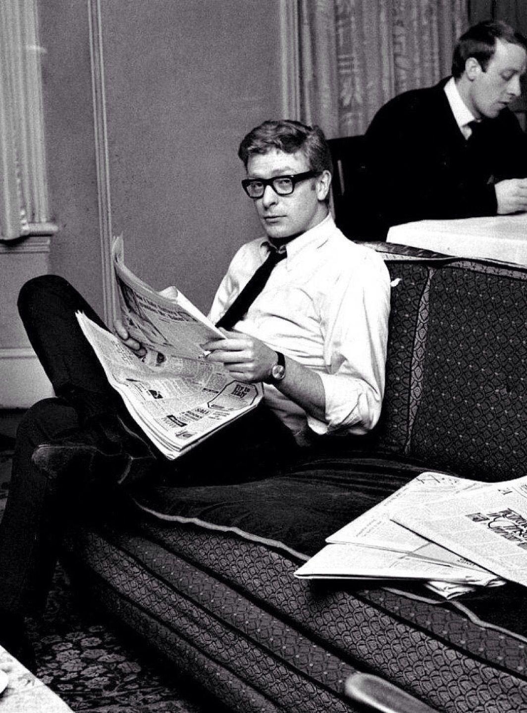 Michael Caine, 1959