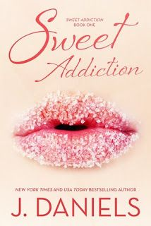 Ključ za knjigu: Review/recenzija: Jessica Daniels: Sweet Addiction Series
