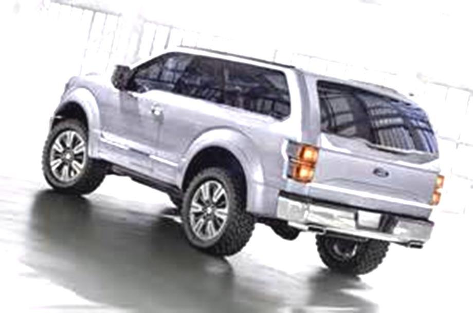 2016 Ford Bronco Price >> 2016 Cars Info 2016 Ford Bronco Interior 2016 Ford Bronco