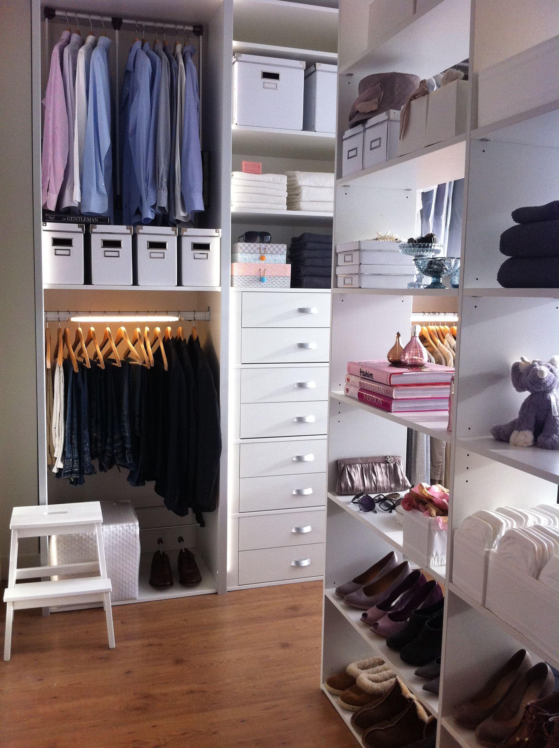 Slaapkamer | Bedroom ✭ Ontwerp | Design Fleur Van Ledden Hulsebosch ...