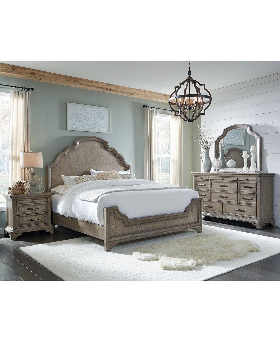 Furniture Bristol Bedroom Furniture Collection & Reviews